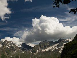 was bringen diese Wolken (1 von 1)